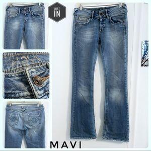 Mavi Samara Bootcut Jeans Size 26